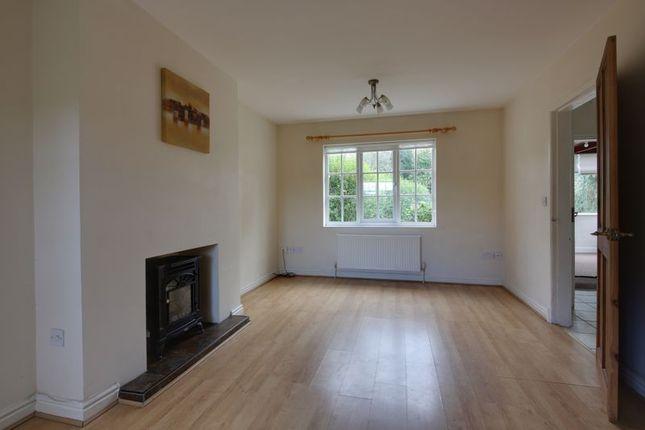 Living Room of Tarvin Road, Frodsham WA6