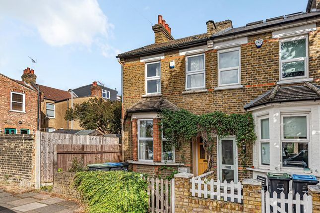 Thumbnail End terrace house for sale in Bounds Green, London