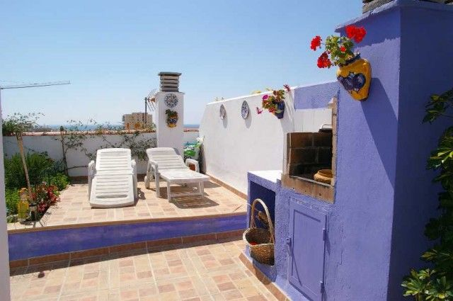 Roof Terrace of Spain, Málaga, Estepona, Estepona Centro