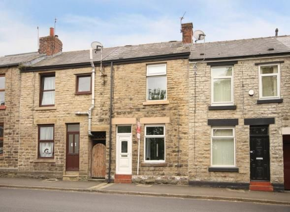 Thumbnail Terraced house for sale in Walkley Bank Road, Walkley, Sheffield