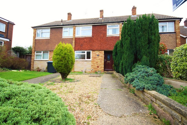 Thumbnail Terraced house for sale in Youngmans Close, Enfield