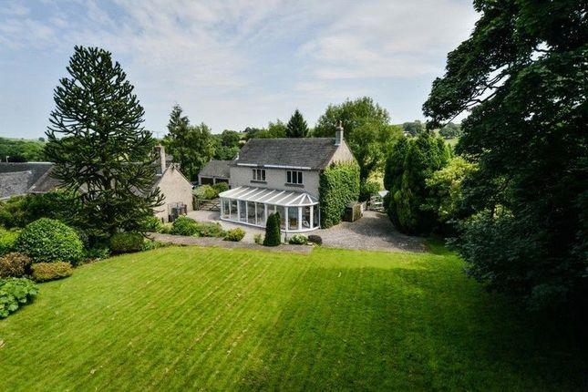 Thumbnail Detached house for sale in Back Lane, Calton, Stoke-On-Trent