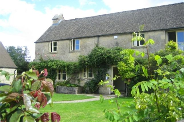 Thumbnail Country house to rent in Tarlton, Cirencester