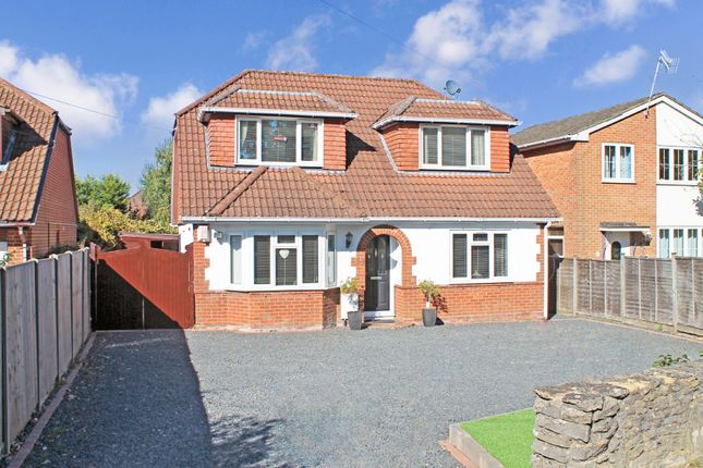 Thumbnail Detached house for sale in Moorgreen Road, West End, Southampton