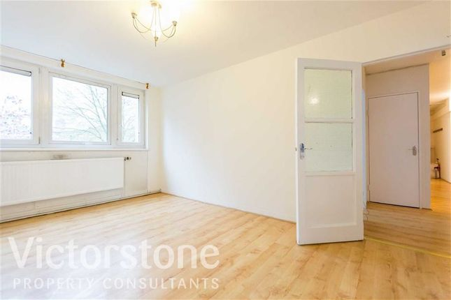 Thumbnail Flat to rent in Central Street, Clerkenwell, London