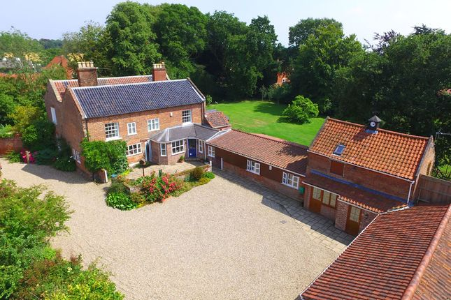 Thumbnail Detached house for sale in Yarmouth Road, Stalham