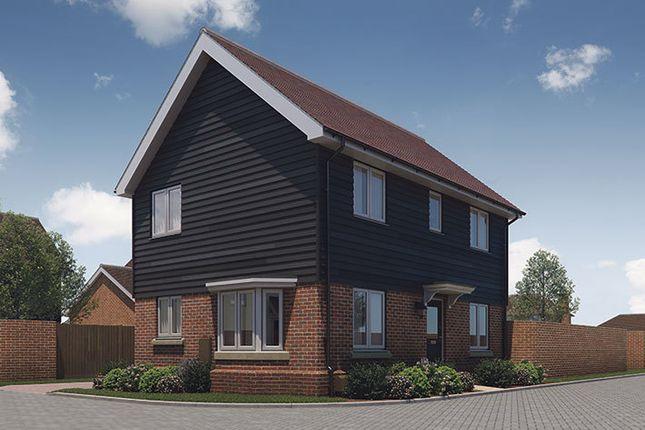 "Thumbnail Property for sale in ""The Braxted"" at London Road, Great Notley, Braintree"