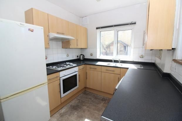 Thumbnail Terraced house to rent in Wildfell Road, London, London