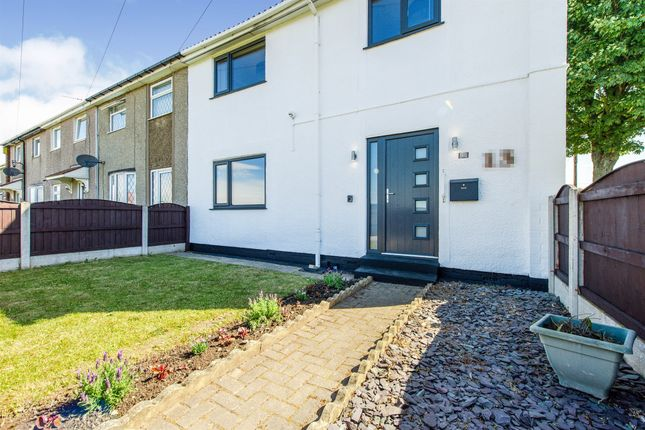 4 bed semi-detached house for sale in Sycamore Avenue, Knottingley WF11