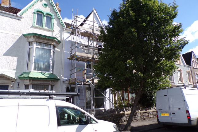 Thumbnail Shared accommodation to rent in St Helen's Avenue, Swansea