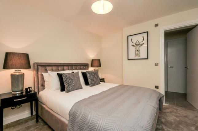 Thumbnail Flat for sale in Chaucer Court, 2C Southlands Road, Bromley