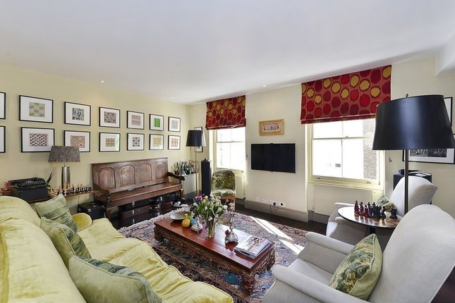 Thumbnail Flat to rent in Coptic Street, Bloomsbury