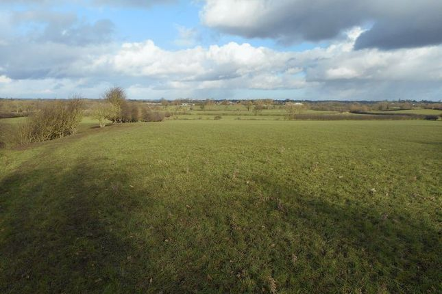 Thumbnail Land for sale in Mount Pleasant, Church Broughton, Derby
