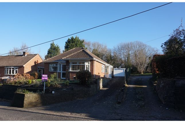 Thumbnail Bungalow for sale in Chalford, Westbury