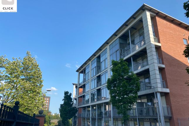 Thumbnail Flat to rent in Park Central, Birmingham, West Midlands