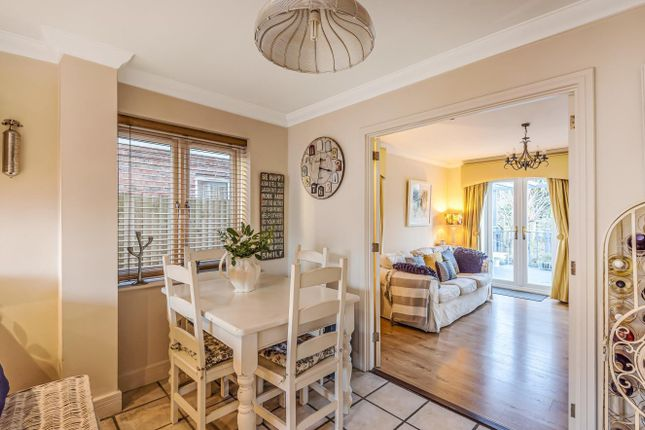 Dining Area of Chapel Close, Watersfield, West Sussex RH20