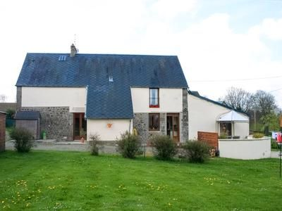 3 bed property for sale in Vengeons, Manche, France