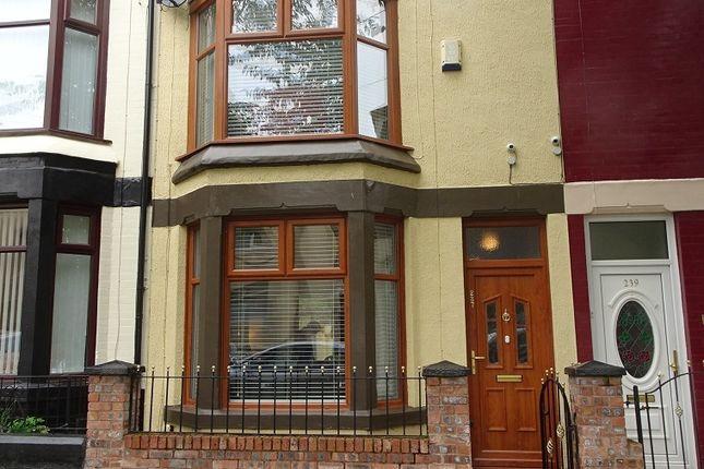 Ince Avenue, Walton, Liverpool L4