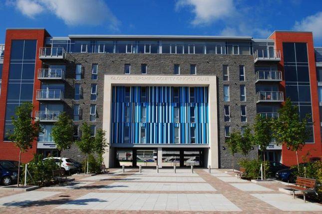 Thumbnail Flat to rent in College Road, Bishopston, Bristol