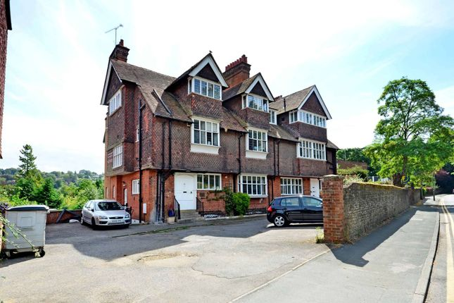Thumbnail Flat to rent in Portsmouth Road, Guildford
