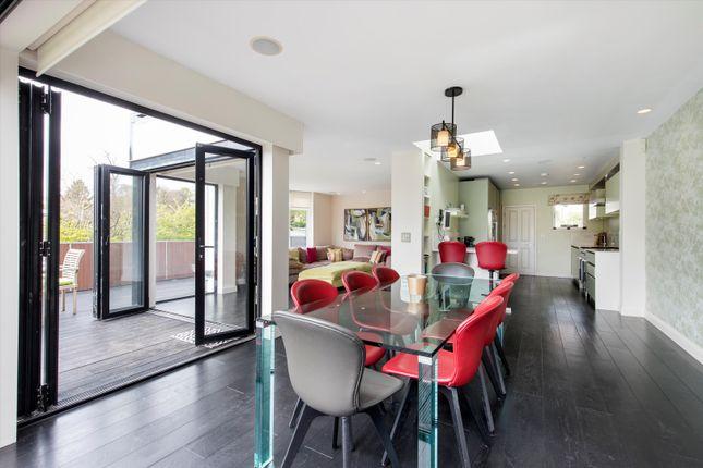 Thumbnail Cottage to rent in Riverside, Twickenham
