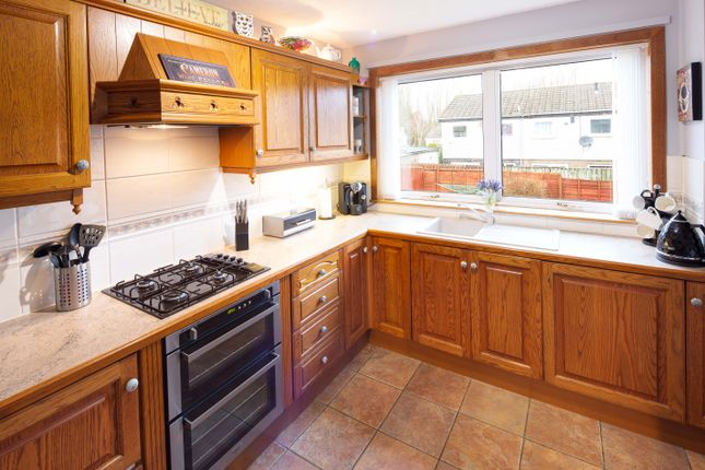 Kitchen of Ardross Place, Glenrothes KY6