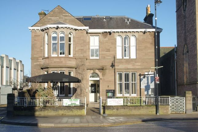 Commercial property for sale in 67-69 East High Street, Forfar, Angus, Scotland