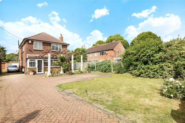 Thumbnail Detached house for sale in Old Ruislip Road, Northolt, Middlesex