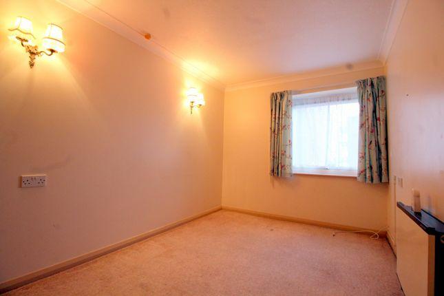 Bedroom of Stratheden Court, Esplanade, Seaford BN25