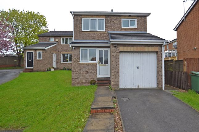 3 bed detached house for sale in Heath Road, Dewsbury