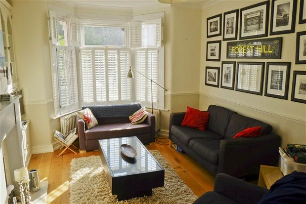 Thumbnail Property to rent in Levendale Road, London