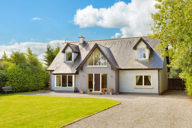 Thumbnail Detached house for sale in Ballinaskea, Rathcore, Enfield, Meath