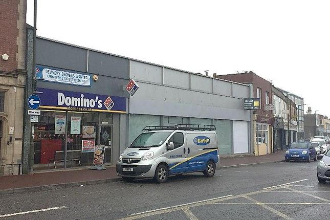 Thumbnail Retail premises for sale in 288-290 Torquay Road, Paignton, Devon