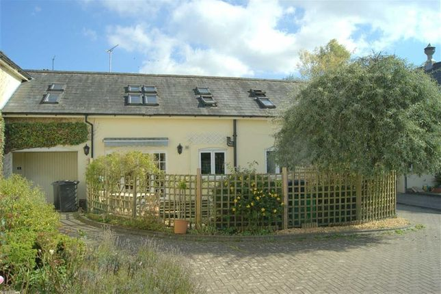 Thumbnail Terraced house to rent in Silbury Court, Beckhampton, Marlborough, Wiltshire
