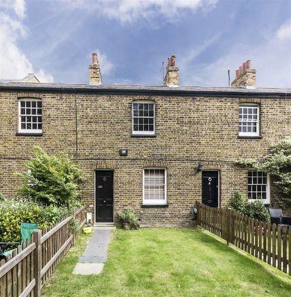 Thumbnail Property for sale in Castelnau Row, London