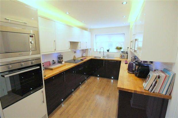 New Kitchen of Greaves Town Lane, Preston PR2