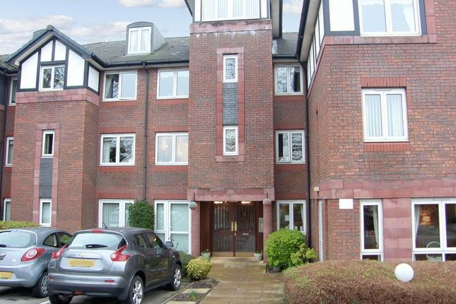 Thumbnail Flat for sale in Turners Court, Liverpool