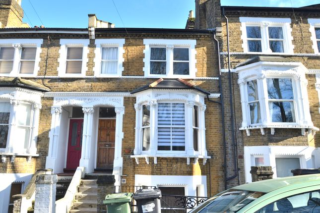 Thumbnail Duplex to rent in Becondale Road, Crystal Palace