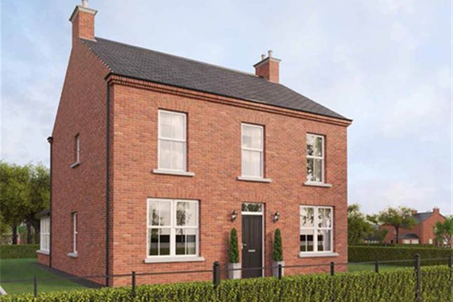 4 bed detached house for sale in 6, Readers Park, Ballyclare