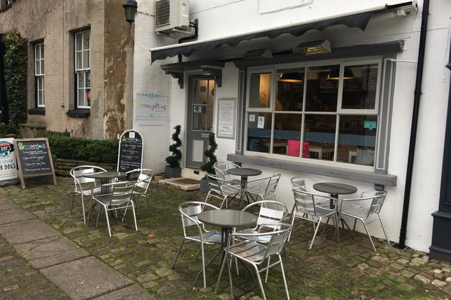 Thumbnail Leisure/hospitality for sale in Agincourt Square, Monmouth