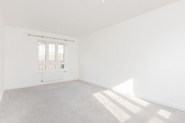 Living Room of Newtown Road, Newtown Works, Ashford TN24