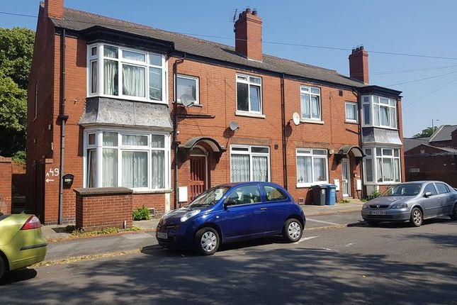Thumbnail Commercial property for sale in - 50 Margaret Street, Hull