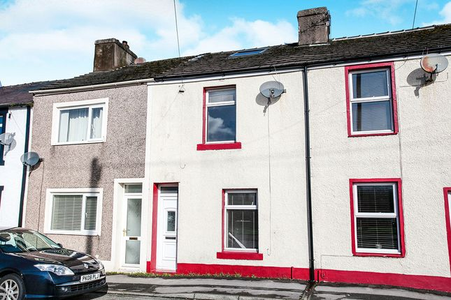 Thumbnail Terraced house to rent in Bowthorn Road, Cleator Moor
