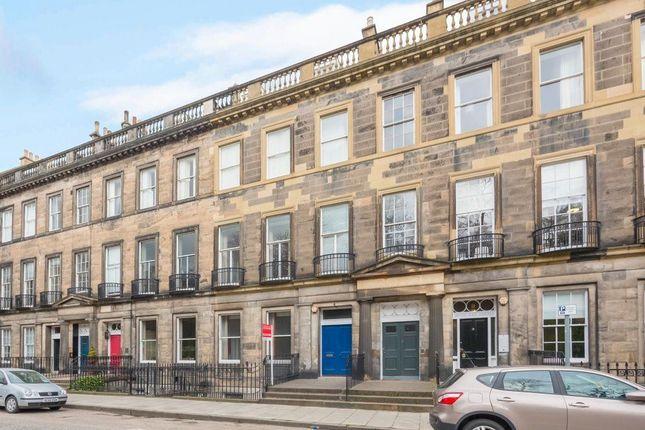 Thumbnail Terraced house to rent in Brunton Place, Edinburgh