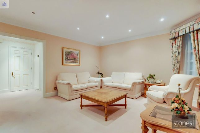 Thumbnail Flat to rent in Aylmer Drive, Stanmore