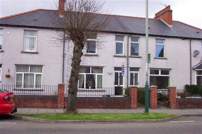 Thumbnail Property to rent in Penmaen Avenue, Oakdale, Blackwood