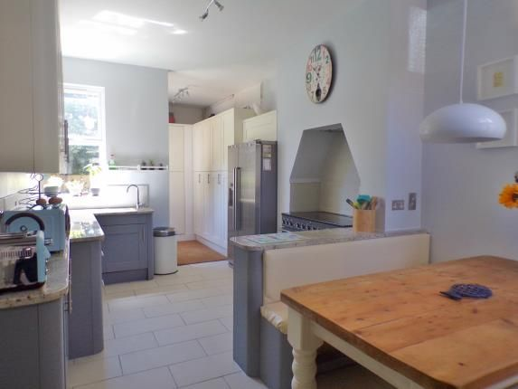 Thumbnail Terraced house for sale in Manor Grove, Tonbridge