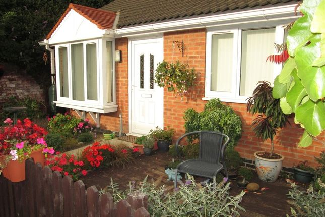 Thumbnail Bungalow to rent in Mersey Street, Hull