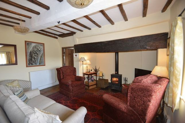 Lounge of Bryn Eithin Road, Afonwen, Mold CH7