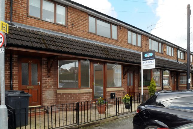 Thumbnail Maisonette for sale in The Gills, Otley, West Yorkshire